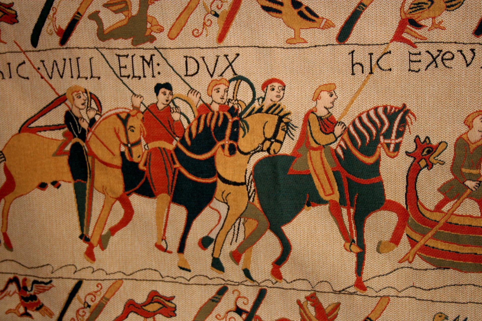 Bayeux tapisseriecdt14 libre14